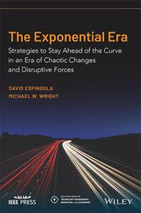 Book: The Exponential Era